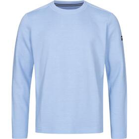 super.natural Knit Suéter Hombre, azul